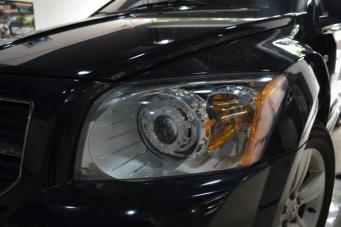 酷博车灯改装进口海拉透镜欧司朗氙气灯天使眼