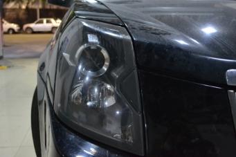 CTS车灯改装进口海拉5透镜欧司朗氙气灯