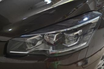 标致508原厂LED大灯508原厂高配大灯508前大灯