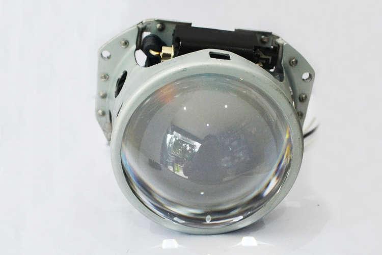超级海拉5透镜海拉5双光透镜CBX海拉5超亮海拉5高清海拉5透镜