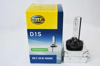 海拉氙气灯全新德国进口海拉氙气灯海拉D1S 5000K氙气灯环保氙气灯