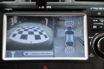 贵州360全景摄像改装