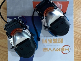 江苏LED双光透镜